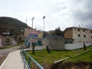 Parque de Gualel